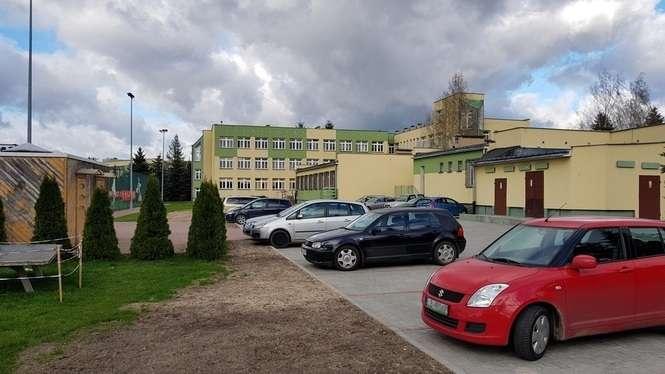 321d9a0a71 Biała Podlaska  Dzięki budżetowi obywatelskiemu powstał nowy parking ...