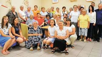 Randki seniorów od ponad 50 lat