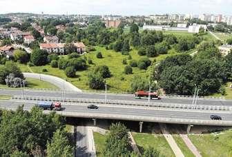 Lublin W Parku Jana Pawła Ii Ma Być ładniej Powstaną żywe