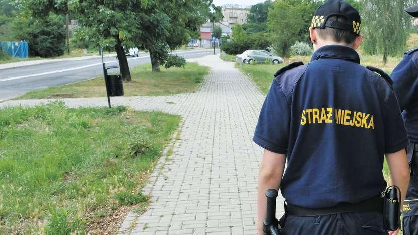 Czy komendant Straży Miejskiej musiał ukończyć szkolenie?