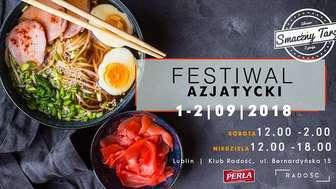 Festiwal Azjatycki W Radości Dziennik Wschodni