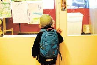 Zbyt ciężkie życie ucznia. Ile ważą szkolne plecaki