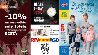 17ff4f0eee3ab8 Black Friday w Lublinie 2018. Czym kuszą sklepy, galerie i sieci ...