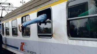 Farsa Na Stacji Kolejowej W Chełmie Pasażerowie Musieli