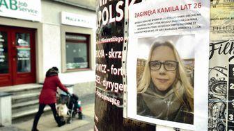 Gdzie jest Kamila Siedlecka  Tydzień poszukiwań. Żadnego śladu ... abfc230ba28