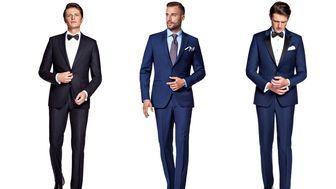 fb118d2f10ffb Modne garnitury ślubne – sprawdź najnowsze trendy! - Dziennik Wschodni