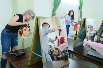 Xxii Mistrzostwa Fryzjerów Lubelszczyzny Najlepsi Fryzjerzy Są Z