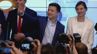 Olga randki ukraina