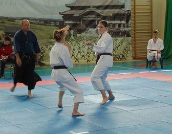 Randki w judo