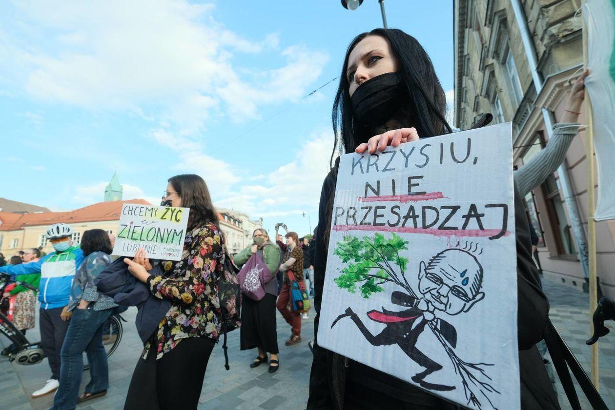 Krasnystaw: Znaleziono ciao poszukiwanego wdkarza