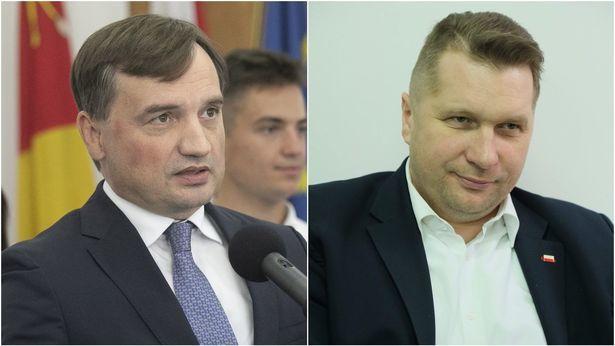 Przemysław Czarnek nowym ministrem sprawiedliwości? - Dziennik Wschodni
