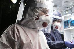 Koronawirus: Śmierć pacjentki w szpitalu w Lublinie. 26 nowych przypadków zakażenia 89f85ce0e7613d3cd9d1f16badd12e13 crd thumb