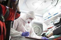 """Koronawirus w Lubelskiem. Nie żyje 46-latek. """"Nie miał innych chorób współistniejących"""" dfeb6bd241d3eb92dba94100fb1637a3 crd thumb"""