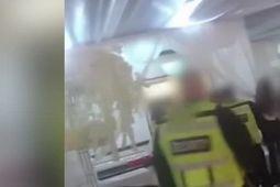 Policja przerwała wesele w Londynie. Bawiło się na nim zbyt dużo gości d5bf1c487438b7c1eb6861b96ed4c053 crd thumb