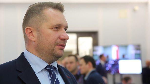 Minister Czarnek sprawdza, czy nauczyciele wysyłali uczniów na uliczne protesty - Dziennik Wschodni