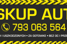Skup aut Lublin 793-063-564  Skup aut Lubelskie 793-063-564 auto skup Lublin